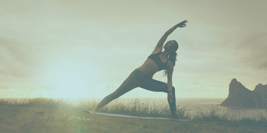 Returning to Yoga After a Wrist Injury