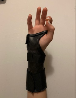What is a Custom Orthosis?