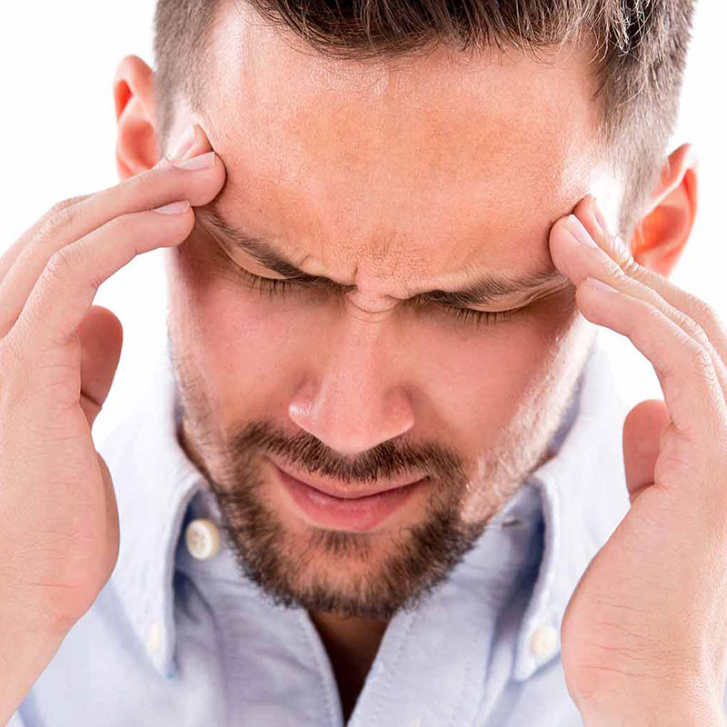 Carpal Tunnel and Migraines