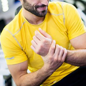 7 causes of ulnar-sided wrist pain